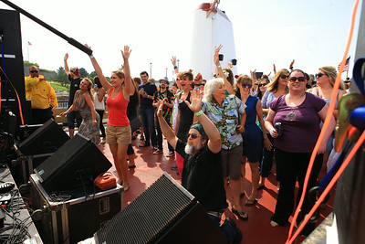 Rock & Blues Cruise 22