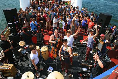 Rock & Blues Cruise 16