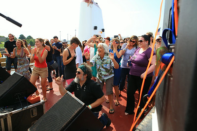 Rock & Blues Cruise 24