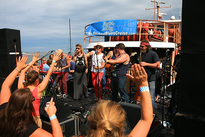 Rock & Blues Cruise 20