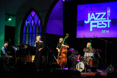 Donna Byrne and the Marshall Wood Trio-7