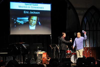 Guest MC MC Eric Jackson 1