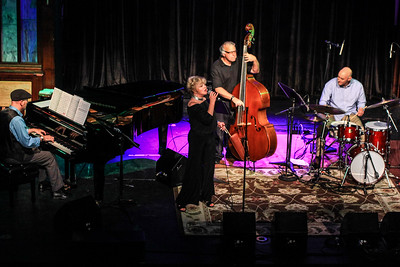 Donna Byrne and the Marshall Wood Trio-2