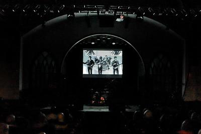Beatles Weekend Opens-1