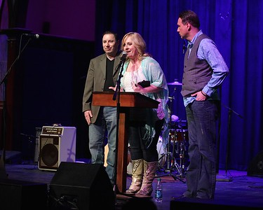 Country Artist of the Year -  Shana Stack Band