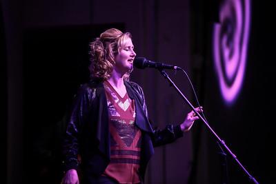 Amy Black Band-9