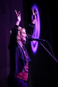 Amy Black Band-10