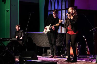 Amy Black Band-28