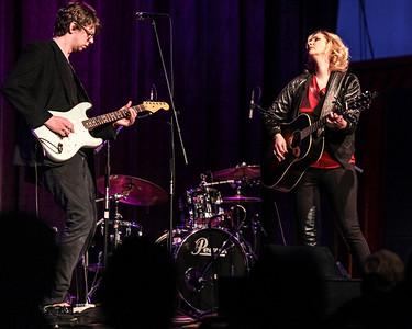 Amy Black Band-21