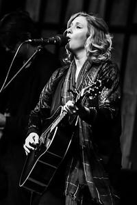 Amy Black Band-5