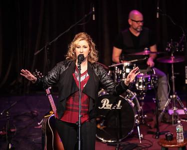 Amy Black Band-12