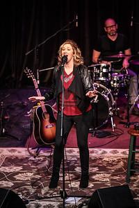 Amy Black Band-13