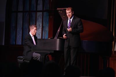 Andrew & Warren  1