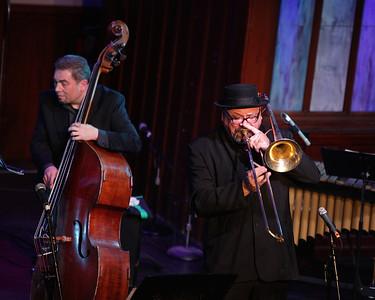 Johnny Souza Quartet 10
