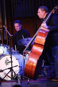 Johnny Souza Quartet 5