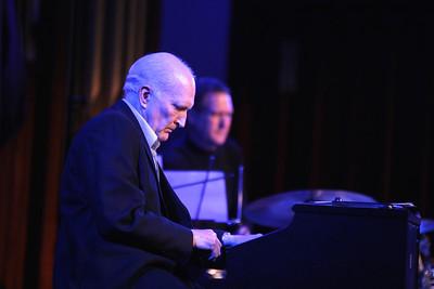 Johnny Souza Quartet 4