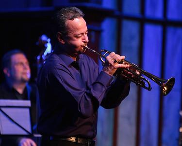 Johnny Souza Quartet 2