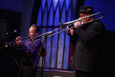 Johnny Souza Quartet 6