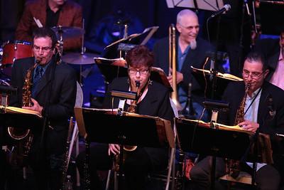 Spire Jazz  8