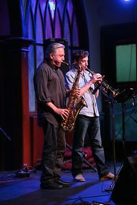 Jazz Night 16