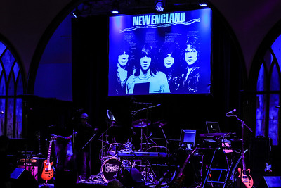 New England-2
