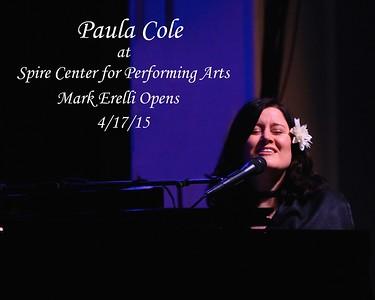Cover Paula Cole