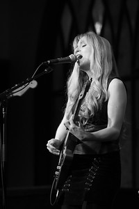 Danielle M & the Glory Junkies-9703