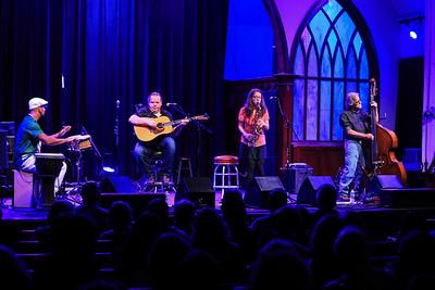 The Lindsay Band-7
