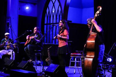The Lindsay Band-5