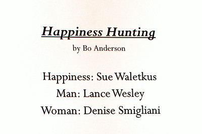 Happiness Hunting 2