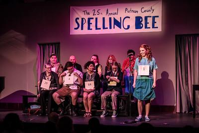 PC Spelling Bee -22