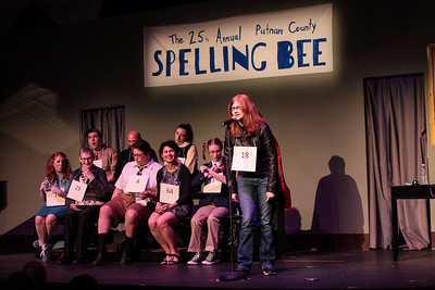 PC Spelling Bee -24