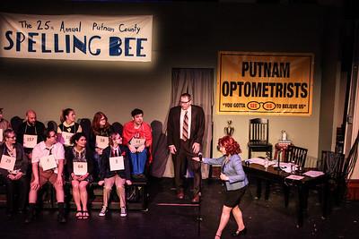 PC Spelling Bee -13