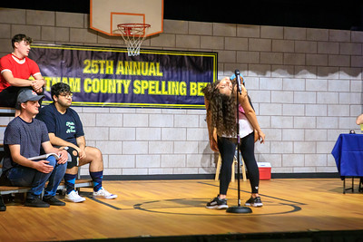 Spelling Bee-18