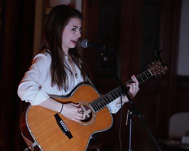 Hayley Reardon 14