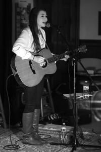Hayley Reardon 16