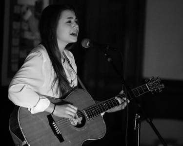 Hayley Reardon 18