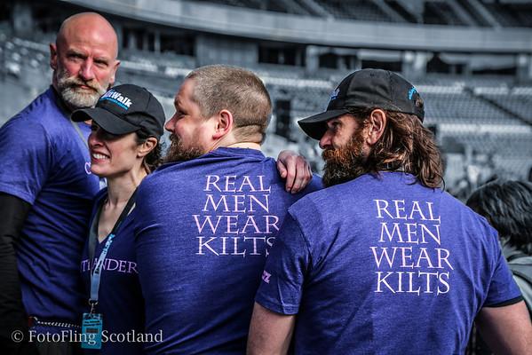 """""""Real Men Wear Kilts"""""""