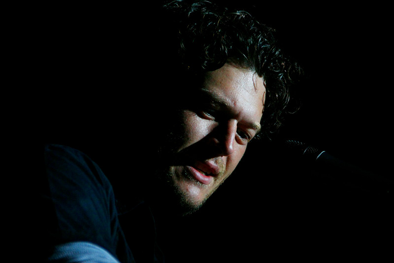 Blake Shelton Concert at Indian Summer  (28)