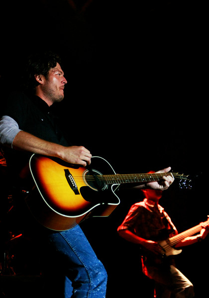 Blake Shelton Concert at Indian Summer  (8)