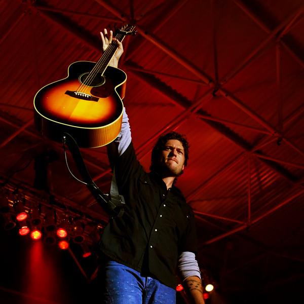 Blake Shelton Concert at Indian Summer  (12)
