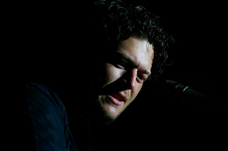 Blake Shelton Concert at Indian Summer  (28)e