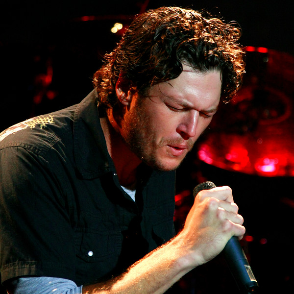 Blake Shelton Concert at Indian Summer  (31)