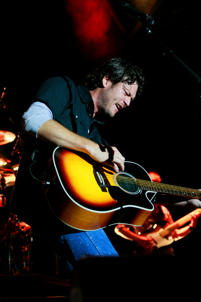 Blake Shelton Concert at Indian Summer  (23)