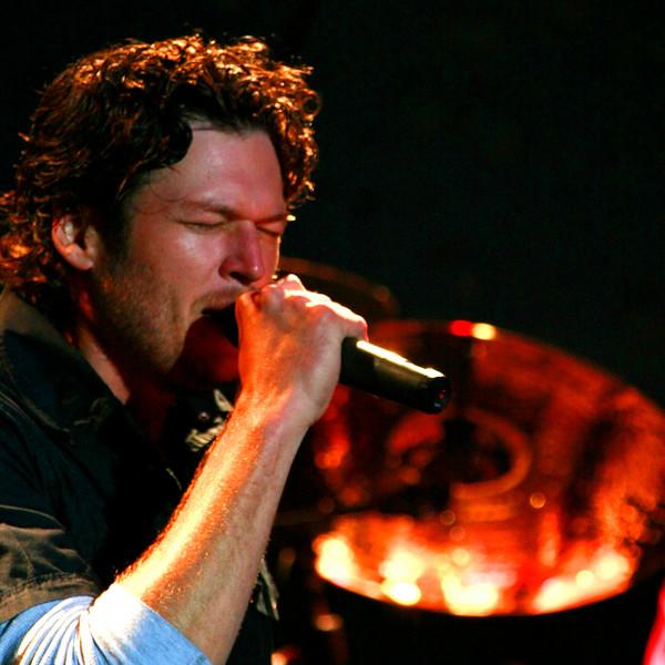 Blake Shelton Concert at Indian Summer  (30)
