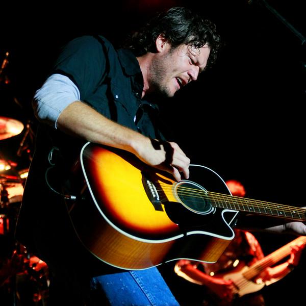 Blake Shelton Concert at Indian Summer  (22)