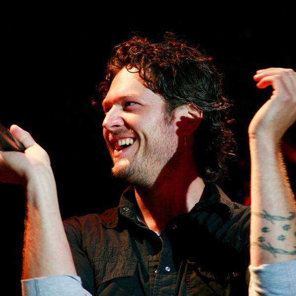 Blake Shelton Concert at Indian Summer  (4)