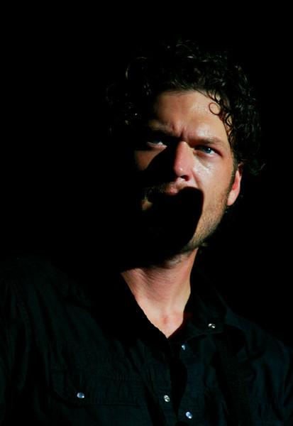 Blake Shelton Concert at Indian Summer  (13)