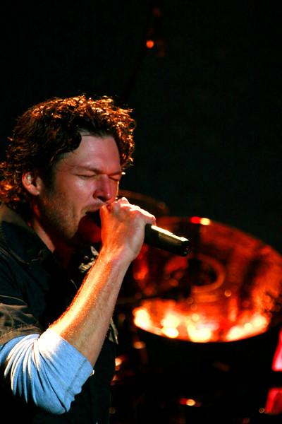 Blake Shelton Concert at Indian Summer  (29)