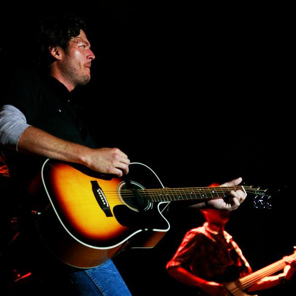 Blake Shelton Concert at Indian Summer  (7)